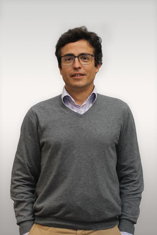 Pedro Rueda